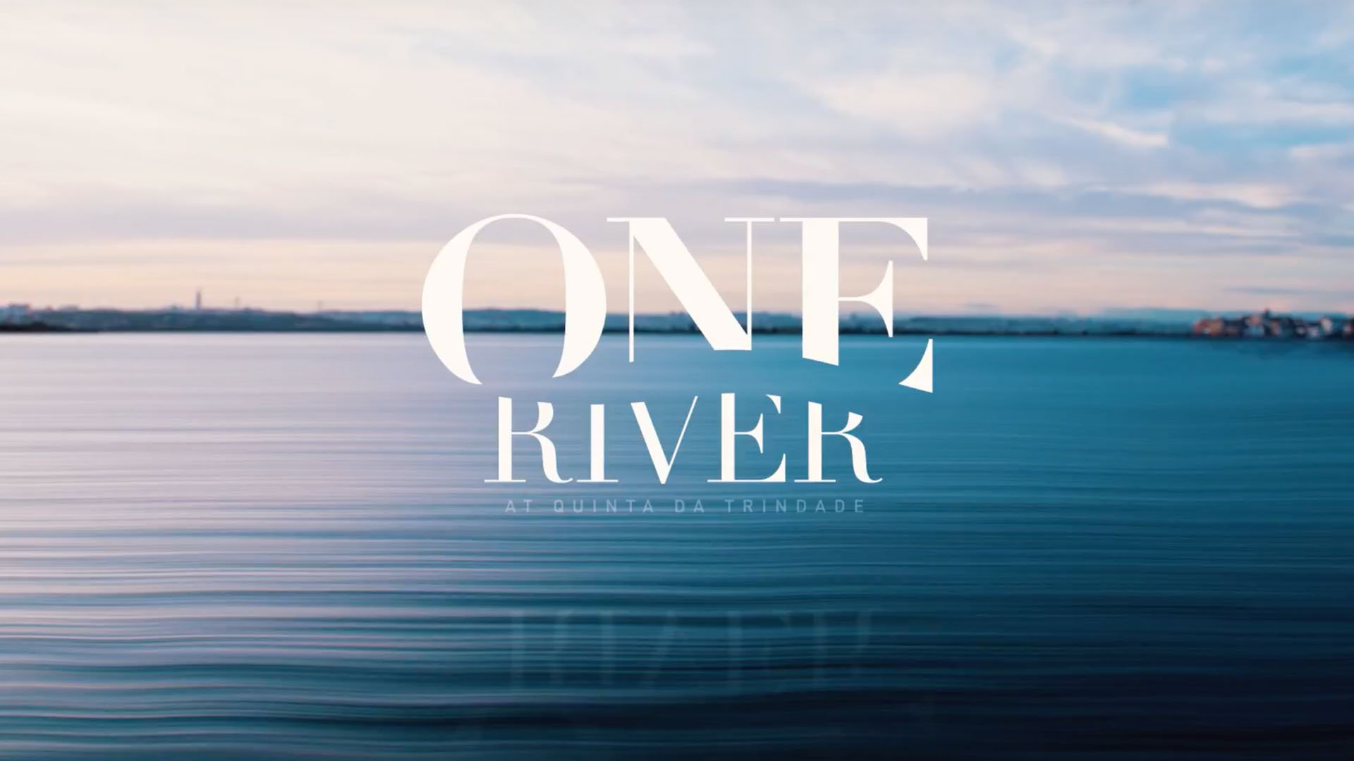 One River